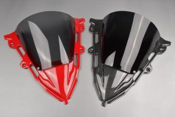 Racing Windschild / Kanzel - Zweiteiliges Windschild HONDA CBR 650 R 2019 - 2020