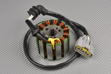 Lichtmaschinen-Regler Typ Original YAMAHA R1 2004 - 2008