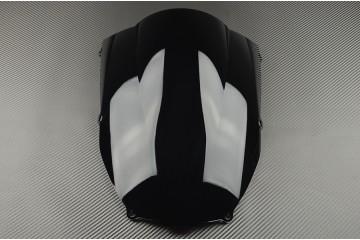Windschild polycarbonat Kawasaki ZX6R 2000 / 2002