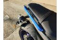 Maniglie passeggero posteriore in alluminio anodizzato YAMAHA MT09 / SP 2017 - 2020