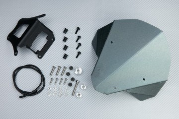 Anodised Aluminium Windshield HONDA CB650 R