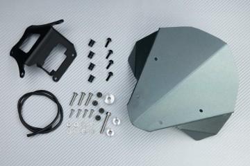 Anodised Aluminium Windshield HONDA CB650 R
