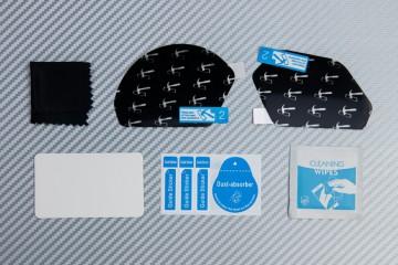 Speedometer protection TPU film HONDA CB / CBR 650F 2013 - 201
