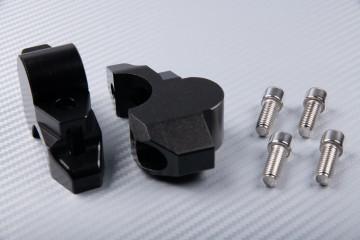 Rehausse pontets spécifiques HONDA X -ADV 750