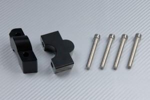 Specific handlebar risers KAWASAKI VULCAN 650S VN 650 S