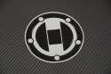Protection de trappe à essence pour SUZUKI