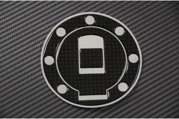 Protección adhesiva Tapón de depósito YAMAHA