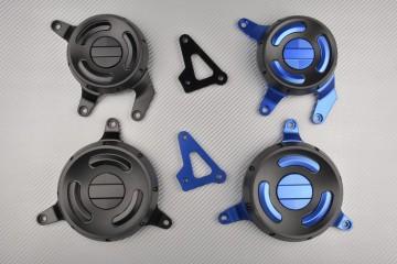 Getriebe Schutzpad YAMAHA MT03 / R3