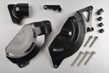 Getriebe Schutzpad KAWASAKI Z400 / NINJA 400