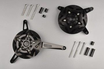 Getriebe Schutzpad KAWASAKI VERSYS 650