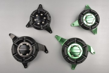Tampons de protection Carters Moteur KAWASAKI Z800