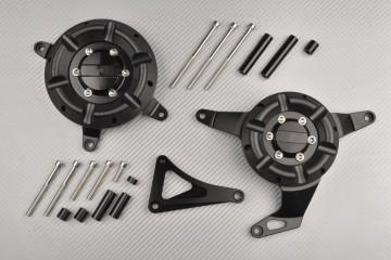 Getriebe Schutzpad KAWASAKI NINJA 300 / Z300