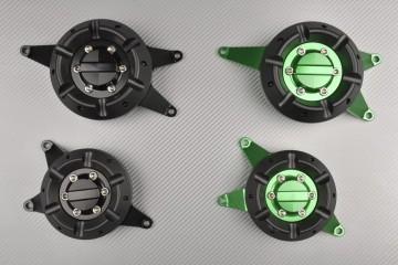 Getriebe Schutzpad KAWASAKI Z1000 / Z1000SX / Z1000R / VERSYS 1000