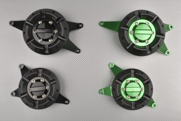 Tampons de protection Carters Moteur KAWASAKI Z1000 / Z1000SX / Z1000R / VERSYS 1000