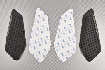 Adhesive tank side traction pads HONDA CBR 650 F
