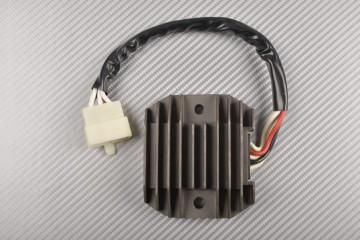 Lichtmaschinen-Regler Typ Original YAMAHA FZ1 FAZER 1000 2001 -