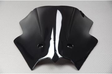 Bulle en Polycarbonate  KTM DUKE 690 2012 / 2018