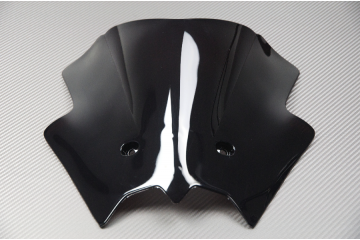 Windschild polycarbonat KTM DUKE 690 2012 / 2018