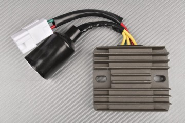 Aftermarket regulator rectifier HONDA / APRILIA / PIAGGIO