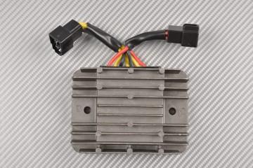Lichtmaschinen-Regler Typ Original TRIUMPH