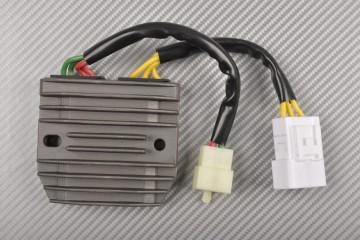 Regulador del alternador tipo original HONDA / APRILIA
