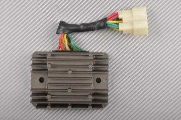 Lichtmaschinen-Regler Typ Original KAWASAKI ZX9R 1998 - 1999