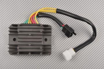 Regulador del alternador tipo original DUCATI