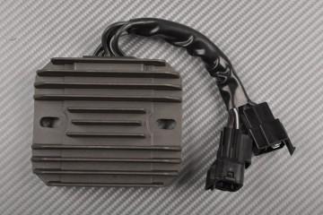Lichtmaschinen-Regler Typ Original SUZUKI GS / GSF 500 2004 - 2009