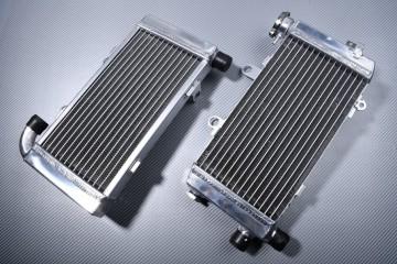 Radiators HONDA VTR 1000F 1997 - 2005