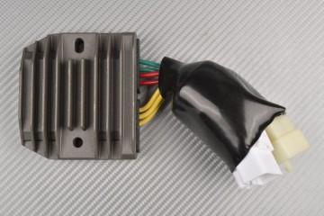 Lichtmaschinen-Regler Typ Original HONDA CBR 1100XX 1999 - 2007