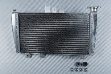 Radiator TRIUMPH SPEED TRIPLE 1050