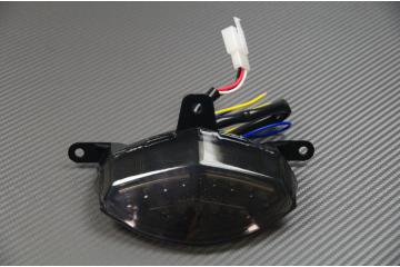 LED Taillight with Integrated turn signals for KTM DUKE 125 200 390