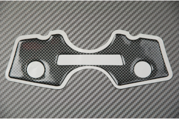 ADESIVO Protezione piastra forcella Suzuki Hayabusa 1300 99/07