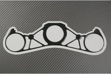 ADESIVO Protezione piastra forcella Yamaha R1 2009 / 2011