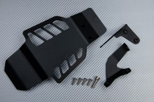Sabot Protection moteur type origine KTM