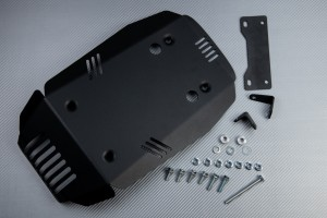 Sabot Protection moteur type origine BMW