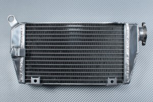 Radiator KAWASAKI KLR 650 1997 - 2007