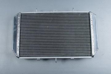 Radiator KAWASAKI Z1000 2007 - 2009 / Z750 Z750R 2007 - 2013 / Z800 2013 - 2016