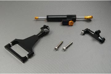 Amortisseur de direction Kawasaki Z750 07/13 et Z750R