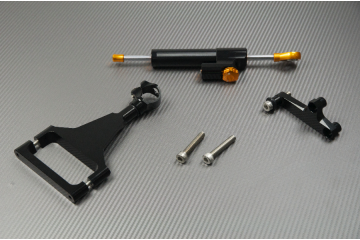 Steering damper Kawasaki Z750 07/13 et Z750R