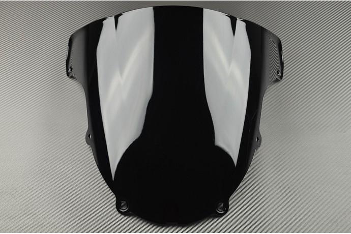 Polycarbonate Windscreen for Kawasaki ZX6R 2003 - 2004