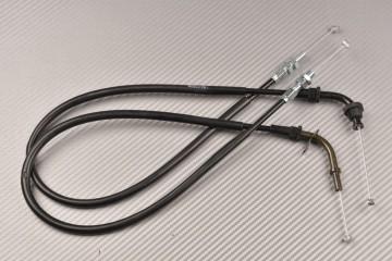 Cable accélérateur Aller / Retour SUZUKI