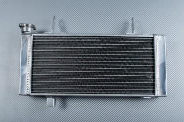 Radiator SUZUKI SV 1000 N / SVN 1000 2003 - 2007