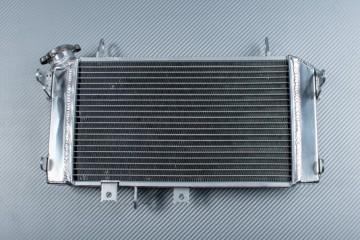 Radiator SUZUKI GLADIUS 650 SFV 2013 - 2017
