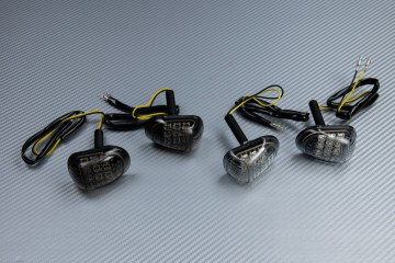 Flush Mount LED turn signals