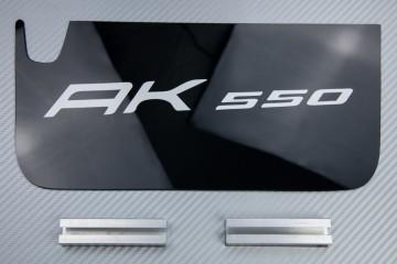 Separador KYMCO AK550 2017
