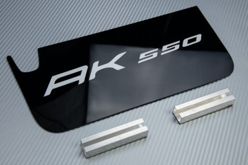 Compartment Partition KYMCO AK550 2017
