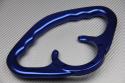 Asidero pasajero de aluminio anodizado DUCATI