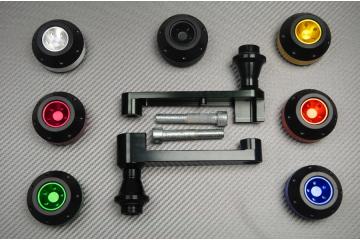 Tampons / Roulettes de protection HONDA 1000RR 08 / 16