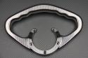 Maniglia passeggero in alluminio anodizzato MOTO MORINI